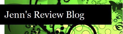 JennsReviewBlog